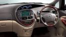 トヨタ エスティマT アエラス サイドリフトアップシート装着車 (2003年5月モデル)