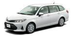 トヨタ カローラフィールダー EX (2021年9月モデル)
