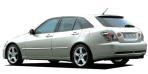 トヨタ アルテッツァジータ AS200 Zエディション (2003年8月モデル)
