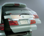 トヨタ アルファードG MZ Gエディション (2003年7月モデル)