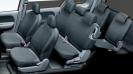 トヨタ シエンタ DICE (2011年6月モデル)