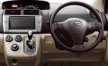トヨタ パッソセッテ X (2008年12月モデル)