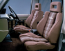 トヨタ ランドクルーザー70 LX5 (1987年8月モデル)