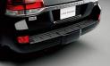 トヨタ ランドクルーザー GX (2020年6月モデル)
