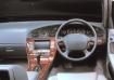 日産 プレジデント ソブリン 4輪マルチリンクサスペンション仕様 (2001年8月モデル)