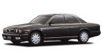日産 グロリア V30E グランツーリスモS (1992年2月モデル)