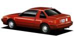 日産 エクサ クーペL.A.バージョン タイプSE (1989年4月モデル)