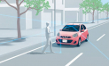 日産 マーチ X Vセレクション (2020年7月モデル)