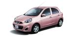 日産 マーチ G パーソナライゼーション (2020年7月モデル)