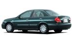 日産 ブルーバードシルフィ 18Vi (2003年2月モデル)