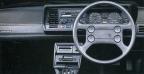 日産 VWサンタナ Xi5 (1987年1月モデル)