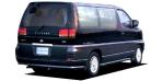 日産 ホーミーエルグランド J (1998年10月モデル)