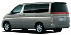 日産 エルグランド V (2003年5月モデル)