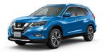 日産 エクストレイル 20Xi レザーエディション (2020年1月モデル)