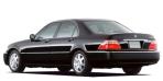 ホンダ レジェンド ユーロエクスクルーシブ (2003年6月モデル)