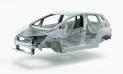 ホンダ フィット 13G・L ホンダセンシング (2019年10月モデル)