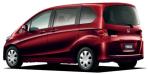 ホンダ フリード G Lパッケージ (2008年5月モデル)