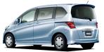 ホンダ フリード G エアロ ジャストセレクション (2009年5月モデル)