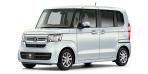 ホンダ N-BOX EX・ターボ (2020年12月モデル)