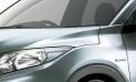 ホンダ ヴェゼル ハイブリッドX (2015年4月モデル)