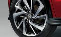 ホンダ ヴェゼル RS・ホンダセンシング (2016年2月モデル)