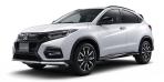 ホンダ ヴェゼル ハイブリッド モデューロX・ホンダセンシング (2020年10月モデル)