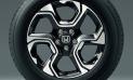 ホンダ CR-Vハイブリッド e:HEV EX (2020年6月モデル)