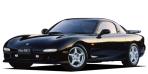 マツダ アンフィニRX-7 タイプRBバサースト (1996年1月モデル)