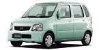 マツダ AZワゴン FZ-T (2003年4月モデル)
