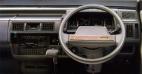 マツダ ボンゴブローニイワゴン DX (1987年9月モデル)
