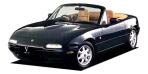 ユーノス ユーノスロードスター Vスペシャル (1991年8月モデル)