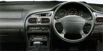 日本フォード レーザーセダン F (1995年8月モデル)