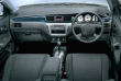 三菱 ランサー MXツーリング ナビパッケージ (2003年2月モデル)
