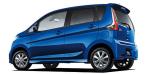 三菱 eKカスタム Gセーフティパッケージ (2018年5月モデル)