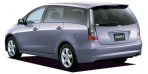 三菱 グランディス スポーツ (2003年5月モデル)