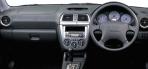 スバル インプレッサ 15i (2003年9月モデル)