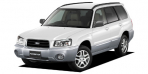 スバル フォレスター XT L.L.Beanエディション (2004年4月モデル)