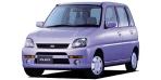 スバル プレオ FS スペシャル (2003年5月モデル)