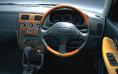 ダイハツ ストーリア CLリミテッド (2003年4月モデル)