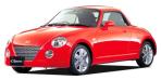 ダイハツ コペン アクティブトップ (2002年6月モデル)