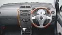 ダイハツ ミラアヴィ RS (2002年12月モデル)