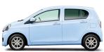 ダイハツ ミライース L SA (2013年8月モデル)