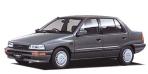 ダイハツ シャレード・ソシアル SGリミテッド (1991年1月モデル)