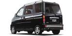 ダイハツ アトレーワゴン エアロダウンビレット ロールーフ (2000年7月モデル)