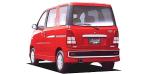 ダイハツ アトレーワゴン カスタム ロールーフ (2001年1月モデル)