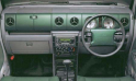 ダイハツ ネイキッド ネイキッドターボX リミテッド (2001年5月モデル)