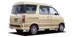 ダイハツ アトレー7 CL (2001年7月モデル)