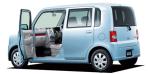 ダイハツ ムーヴコンテ X リミテッド (2008年8月モデル)