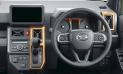 ダイハツ タフト Gターボ (2020年6月モデル)