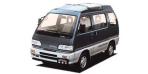 ダイハツ アトレー LX コスミックルーフ (1990年3月モデル)